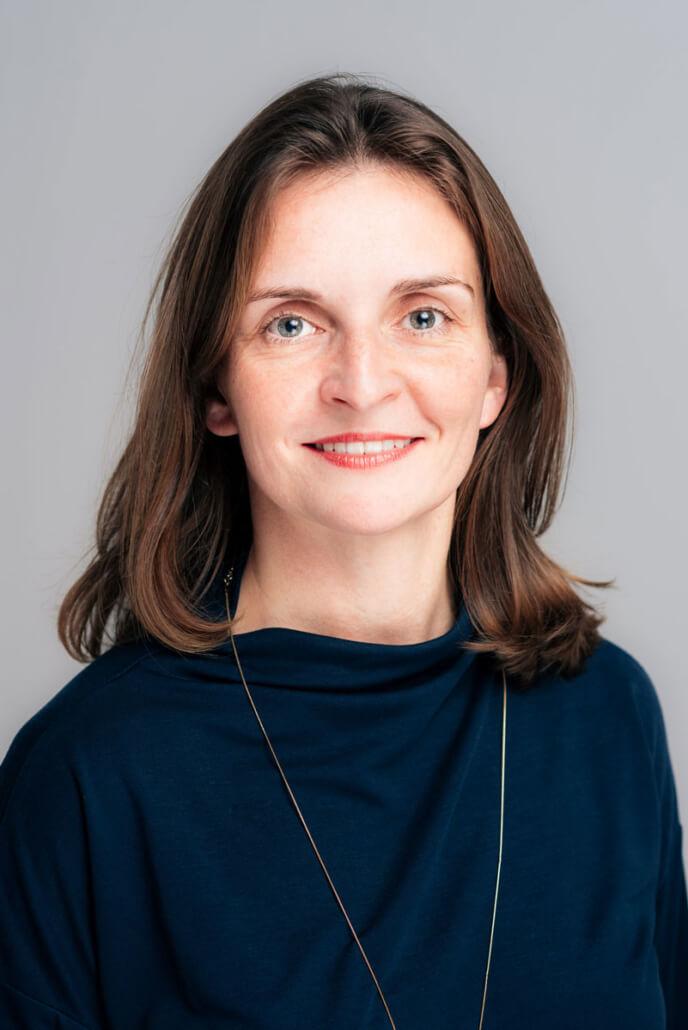 Anna Czerny - Portrait