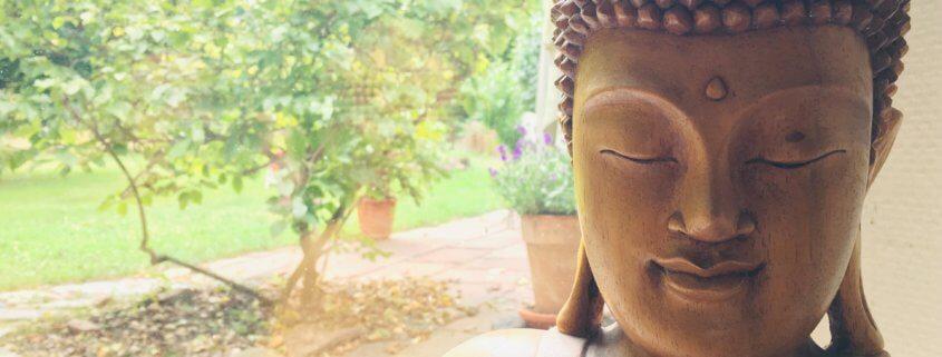 Nichtstun_Buddha
